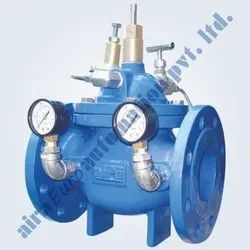 Automatic Pressure Reducing Valve