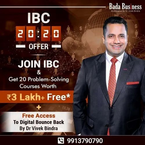 Become an Independent Business Consultant (IBC)