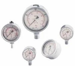 FITOK Pressure Gauges
