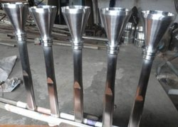 SS Funnel Fabricator