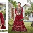 Rangoon Natraj Vol 2 Heavy Rayon Readymade -4 Pcs Set
