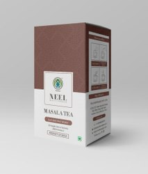Instant Masala Tea Without Sugar