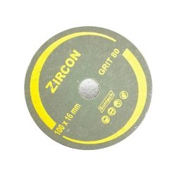 Zircon Polishing Disc