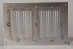 SS 316 Filter Perforated Sheet