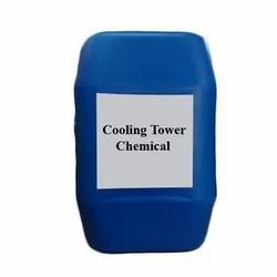 Liquid Cooling Tower Chemical, Packaging Type: Plastic can, Packaging Size: 50 L