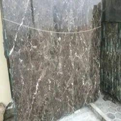 Iris Brown Italian Marble