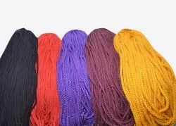 Colored Nylon Rope