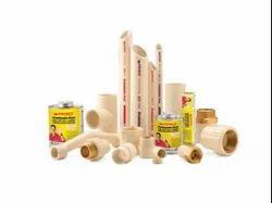 Piping CPVC Plumbing System For Hot And Cold Water