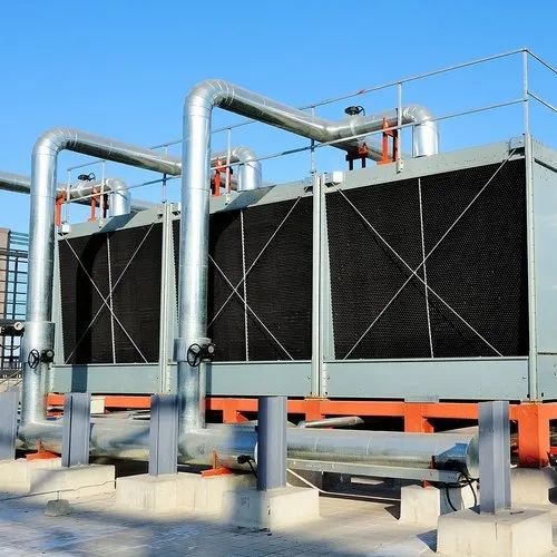 All Cooling Tower Spare Part Repairing Service