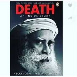 English Death An Inside Story Book