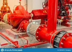 Design Consultant for fire fighting systems