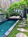Design Of Terrace Garden