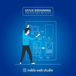 UI UX Designing Service