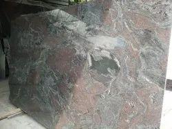 Paradiso Granite Slab, Thickness: 18 mm