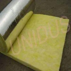 Resin Bonded Fiberglass Wool