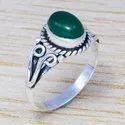 Handmade 925 Silver Jewelry Turquoise Gemstone Ring