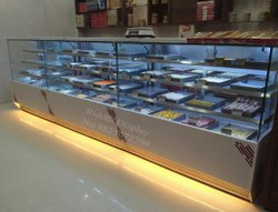 Sweet Display Cabinet