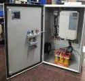 Yaskawa Variable Frequency Drive Panels