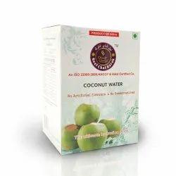 Coconut Water Powder (Nariyal Pani)
