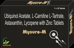 Tablets Mysure M Tablet