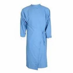 Wrapround Surgeon Gown