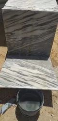 Polished Finish Aspur Marble Floor Tile, Tiles, Thickness: 14 mm
