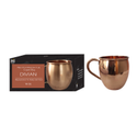 Divian Pure Copper Moscow Mule Mug