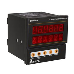 Single  EAPL Energy Meter PF Meter And Active Power Meter, For Industrial