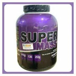 PRO FHARMA Super Mass Gainer, 2.72 Kg, Non prescription