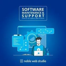 Software Maintenance And Support Service