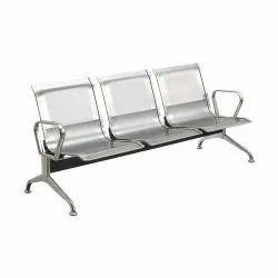 Three Seater Patient Waiting Chair