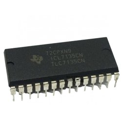 ICL7135CN  INTEGRATED CIRCUITS