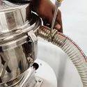 Hopper Loader For Plastic Injection Molding Machine