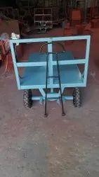 Industrial Hand Trolley