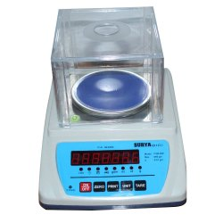 PGB-600 Gold Jewelry Weighing Scale