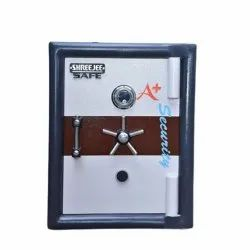 Number Lock Security Safety Locker, No Of Lockers: 2
