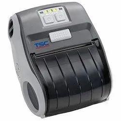 TSC Mobile Barcode Printer