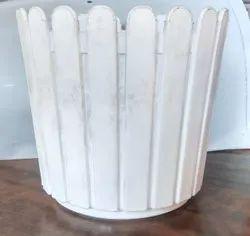 Fence Plastic Pot