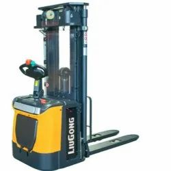 CLG2S012-RF LiuGong Electric Pallet Stacker