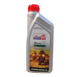 20w 40 Bike Engine Oil
