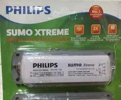Phillips Electronic Ballast 36W Philips Sumo Extreme Choke, 240 V