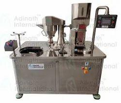 Semi Automatic Capsule Filling Equipment