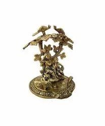 730 Gm Lord Radha Krishna Statue