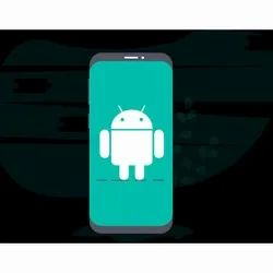 Latest Technology Android Application Design Services, Features: Custom