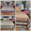 Home Jaipuri Bedsheet
