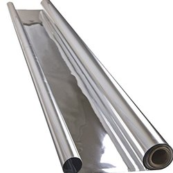 Aluminium Non Woven Insulation Material Supplier