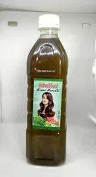 Mullai Anti Dandruff Ayurvedic Herbal Hair Oil, Liquid