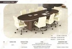 Conference Table, For Corporate Office, Warranty: 3 Year