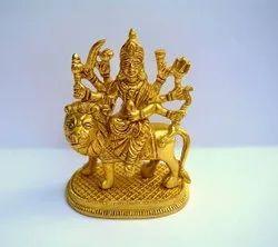 Brass Statue & Art