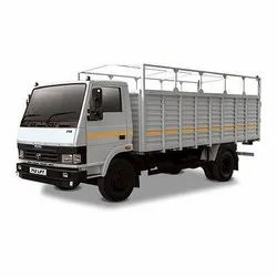 Double Excel Truck For Transportation